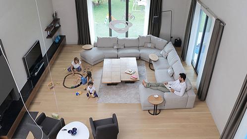 immobilier vefa holding. Black Bedroom Furniture Sets. Home Design Ideas